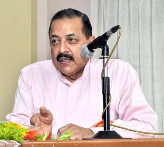 ISRO to send first Indian human mission into space by 2022 as announced by PM, says Dr Jitendra Singh