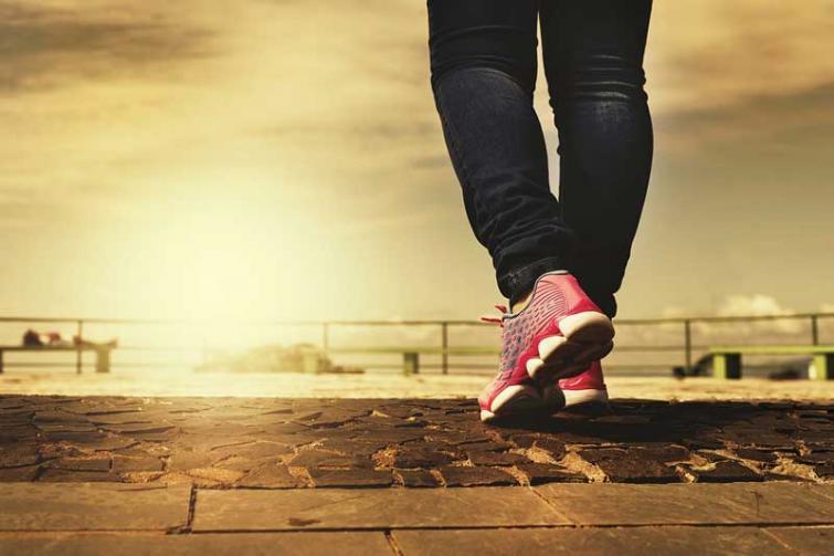 Deakin study shows city walkability can fix disadvantage health gap