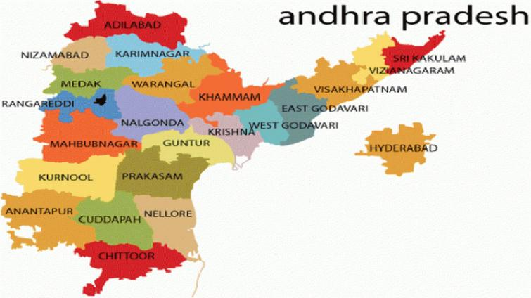 Thunderstorm with gusty winds likely to occur in Telangana, coastal Andhra Pradesh