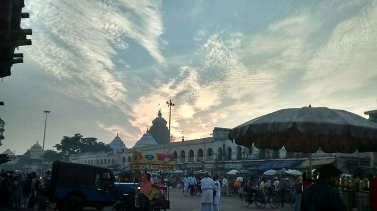 Day temperature to go up in Odisha: CEC