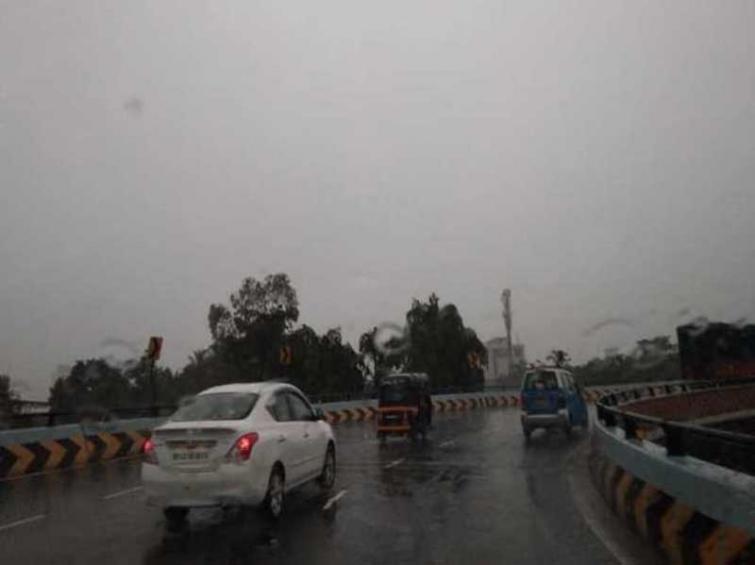 Monsoon to arrive in Kerala on June 4: Skymet