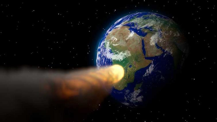 US astronomers discover asteroid with shortest year