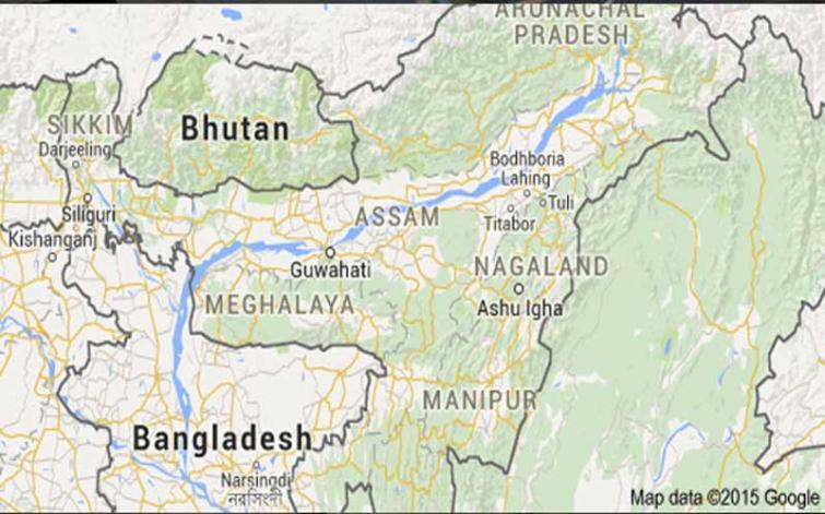 Assam: 90 per cent areas of Kaziranga submerged by flood waters, 11 animals die