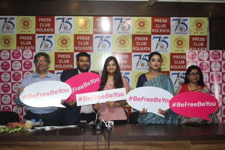 Dollar Industries and SEED to install sanitary napkin vending machines in schools under #BeFreeBeYou campaign