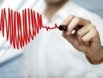 Study reveals heart health guidelines which help in reducing diabetes risk