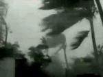 Fani weakens into very severe cyclonic storm
