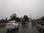 Indian Summer: Showers bring respite from scorching heat in Jammu