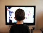 Preschoolers who watch TV sleep less, study finds
