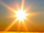 Chandrapur sizzles at 47.8 deg C