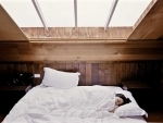 Workplace interventions may improve sleep habits and duration for employees: Study