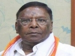 Rainwater harvesting to be made compulsory in old houses also: Puducherry CM