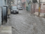 Assam flood: Brahmaputra water level receding towards upstream but overall grim situation