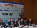 Medicon International conference starts in Kolkata