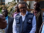 Signs DR Congo Ebola outbreak finally 'on the retreat' but risk of international spread, 'still high'