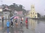Rain lashes north India, 30 killed
