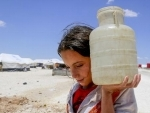 More children killed by unsafe water, than bullets, says UNICEF chief