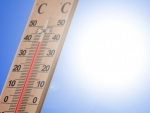 Jammu sizzles at 44.1 degrees Celsius