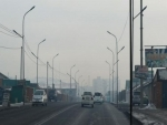 Air Pollution is cutting lives short by 8.6 years in UP: AQLI