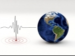 5.2-magnitude quake strikes off Japan's Wakayama Prefecture, no tsunami warning issued