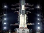 BREAKINGNEWS: India's historic moon mission Chandrayaan 2 launched from Sriharikota