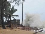 Cyclonic Storm 'VAYU': Alert issued for Gujarat coast
