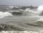 'Bulbul' likely to cross Bengal-Bangladesh coast between Sagar Island, Khepupara tonight