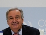 COP25: 'Signals of hope' multiplying in face of global climate crisis, insists UN chief Guterres