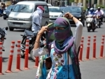 Rajasthan sizzles at 48.9 degrees Celsius; severe heat wave across north and west India