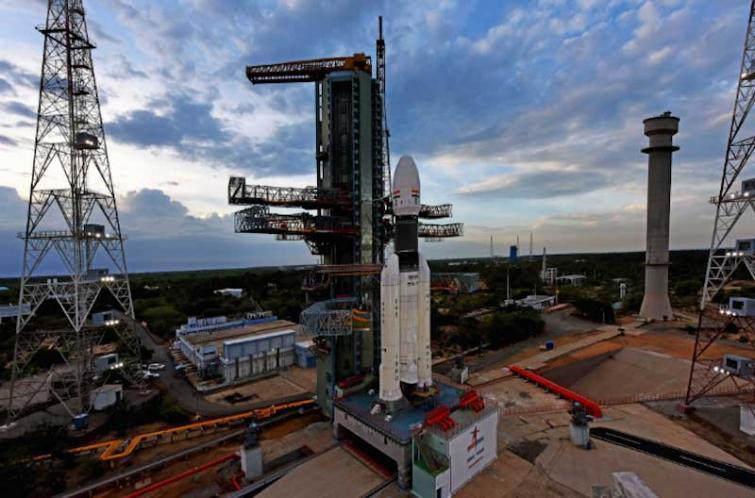 Chandrayaan 2 completes orbit manoeuvres
