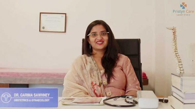 Dr. Garima Sawhney, Co-Founder, Pristyn Care raising the bar of Cosmetic Gynaecology