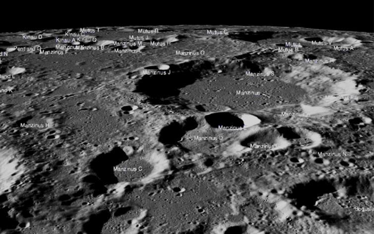 Chandrayaan-2 lander Vikram had a 'hard landing': NASA