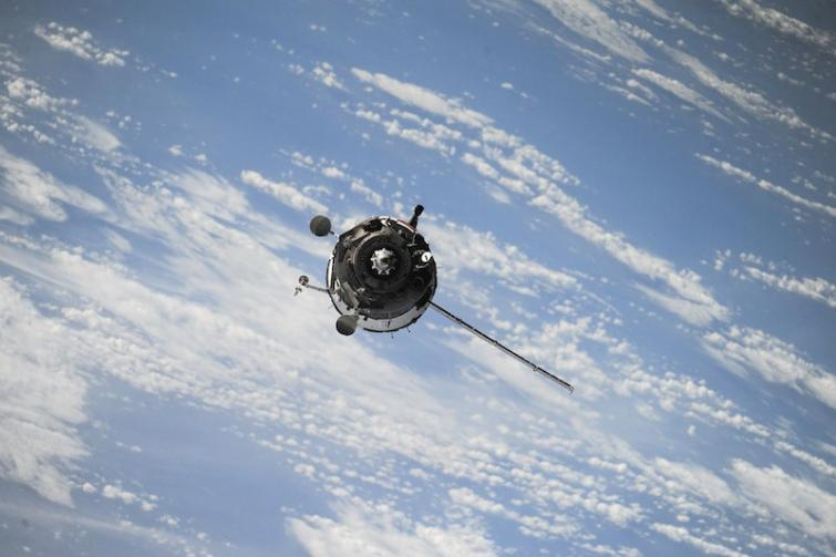 Sri Lanka's first ever satellite launched into orbit