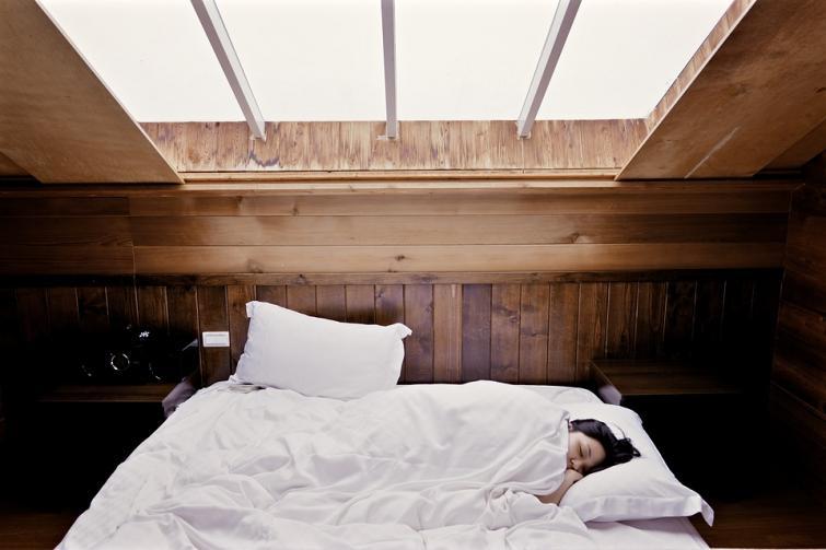 Sleep apnoea creates gaps in life memories: study
