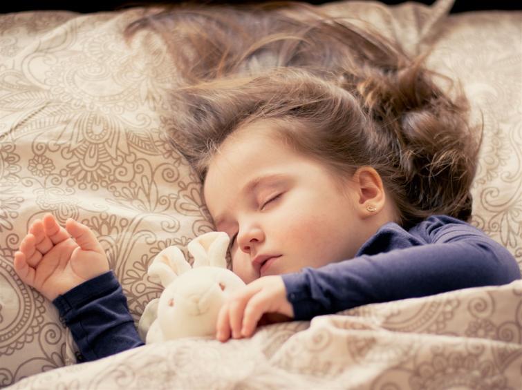 Deep sleep can rewire the anxious brain: Study