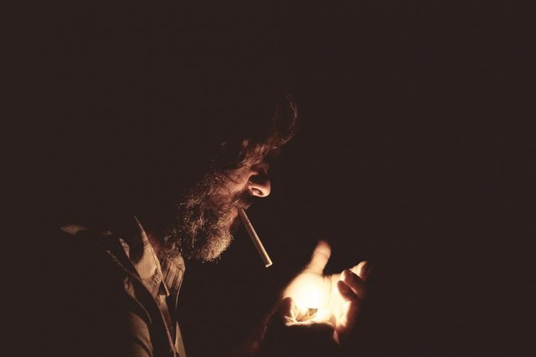 Study shows heavy smoking can have a damaging effect on facial ageing
