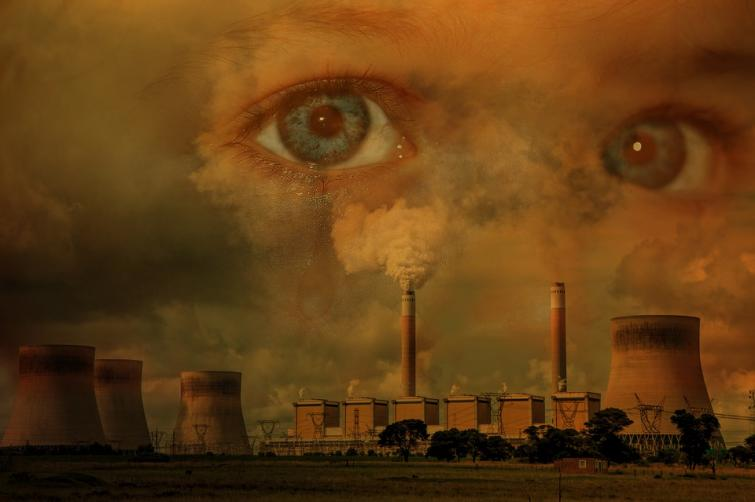 Prenatal exposure to air pollution linked to brain changes associated with behavioural problems in children: Study