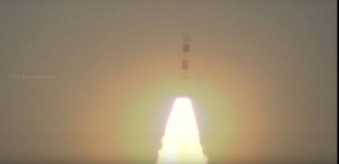 India space mission: ISRO launches Cartosat-3, 13 US Nano-Satellites