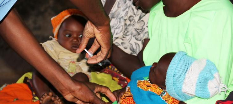 New malaria vaccine trial in Malawi marks 'an innovation milestone', declares UN health agency