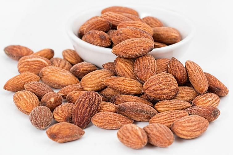 A nutty solution for improving brain health: Study