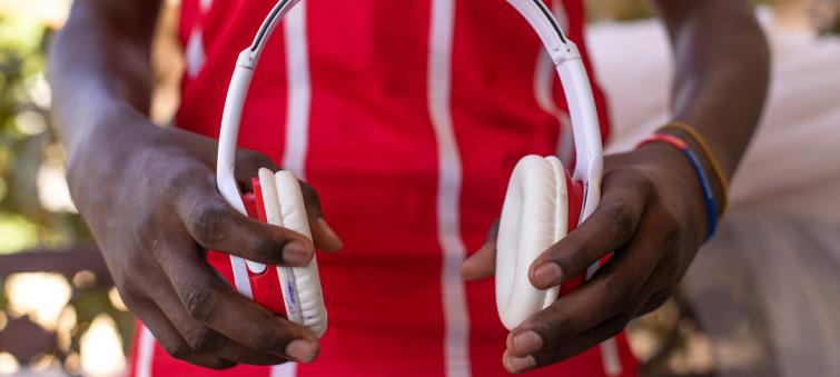 'Once lost , hearing doesn't come back': World Health Organization warns on World Hearing Day