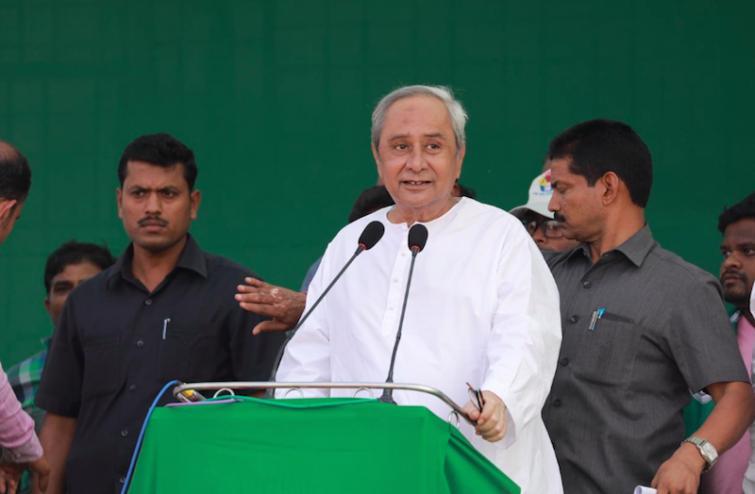 Odisha to plant 6 crore trees this monsoon, to distribute 4 crore more