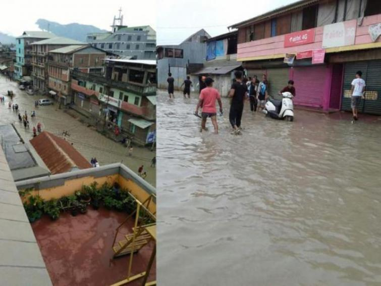 Assam flood situation improves, death count now 83