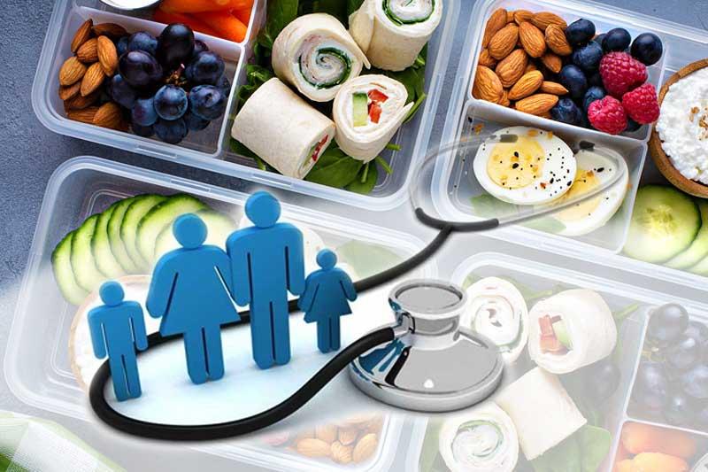 4 Fun Ways to Maintain a Healthy Diet