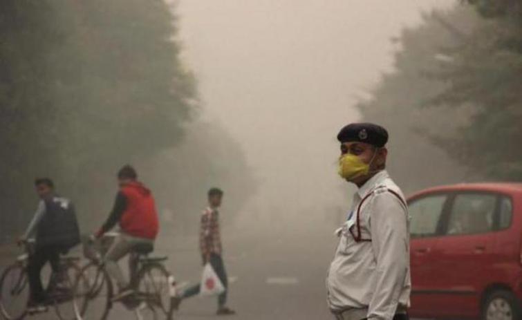 Air pollution can worsen bone health: Study