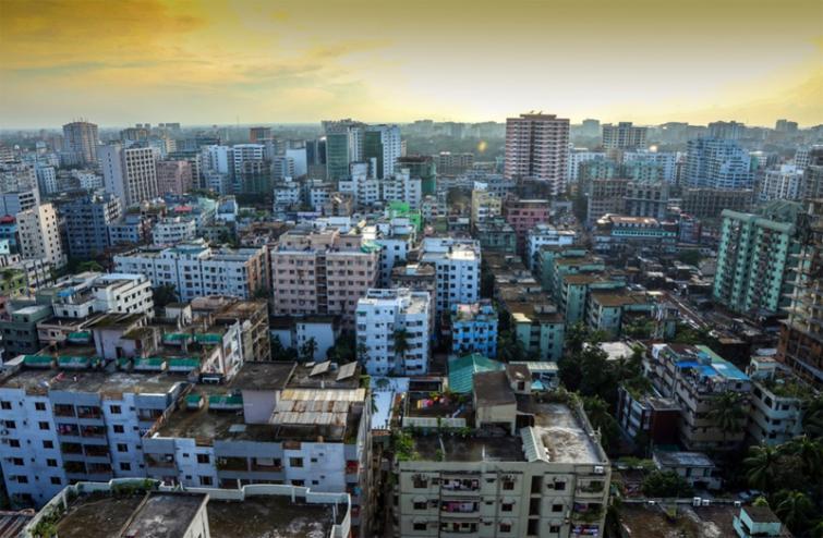 Bangladesh: COVID-19 death toll nears 2000 mark