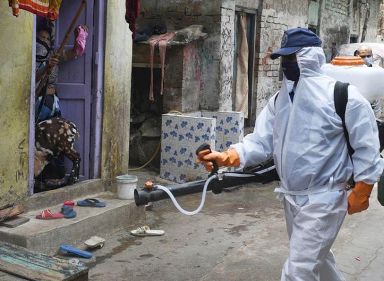 Bihar: Seven days lockdown in Patna again from July 10