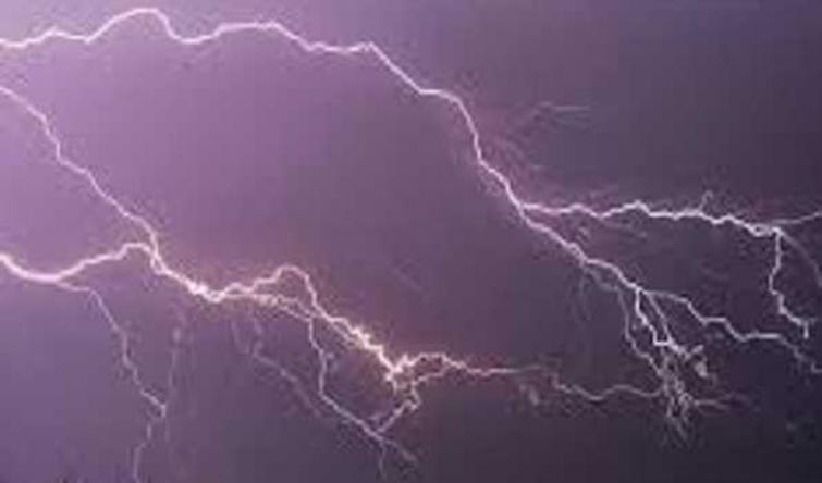 UP: 32 killed by lightning strikes, thunderstorm