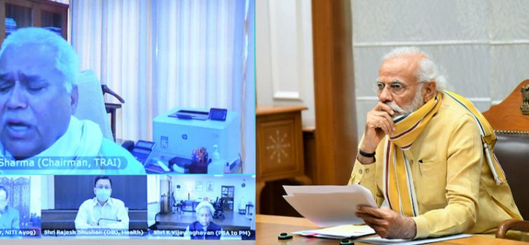 PM Modi calls for meeting to review the planning and preparation for vaccination against COVID-19