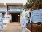 New coronavirus mutant strain case detected in Andhra Pradesh