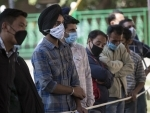 India witnesses 520 COVID-19 deaths in past 24 hours